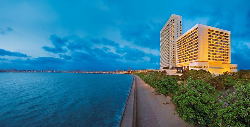 The Oberoi, Mumbai - Ranked the Best Hotel in the World by Institutional Investor, USA   photo: The Oberoi, Mumbai